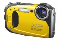 Цифровой фотоаппарат Fujifilm FinePix XP60 Yellow (16318772)