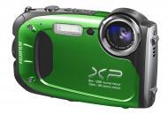 Цифровой фотоаппарат Fujifilm FinePix XP60 Green (16318394)
