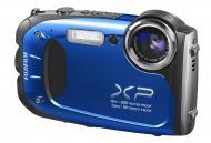 Цифровой фотоаппарат Fujifilm FinePix XP60 Blue (16318203)