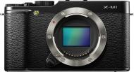 Цифровой фотоаппарат Fujifilm X-M1 body Black (16389965)