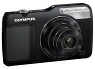 �������� ����������� Olympus VG-170 Black +����� + ����� SDHC 8 Gb