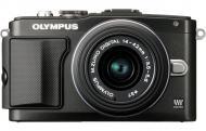 Цифровой фотоаппарат Olympus E-PL5 14-42 mm Black (V205041BE000)