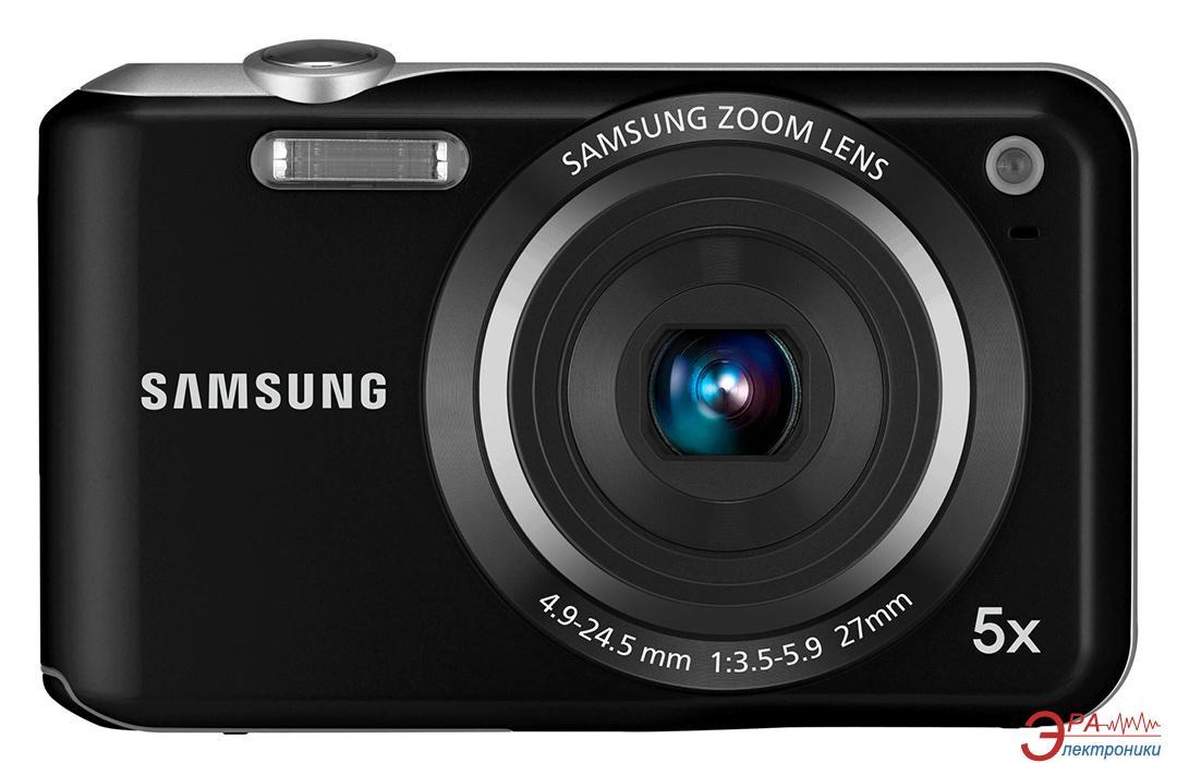 Цифровой фотоаппарат Samsung ES65 Black