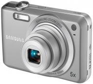 Цифровой фотоаппарат Samsung ES70 Silver