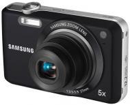Цифровой фотоаппарат Samsung ES70 Black