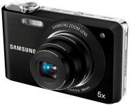 Цифровой фотоаппарат Samsung PL80 Black