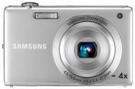 Цифровой фотоаппарат Samsung ST60 Silver