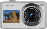 Цифровой фотоаппарат Samsung PL100 Silver