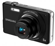 Цифровой фотоаппарат Samsung ST70 Black
