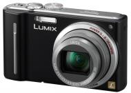 Цифровой фотоаппарат Panasonic LUMIX DMC-TZ8 Black (DMC-TZ8EE-K)