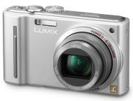 Цифровой фотоаппарат Panasonic LUMIX DMC-TZ8 Silver (DMC-TZ8EE-S)