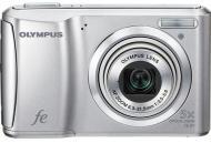 Цифровой фотоаппарат Olympus FE-47 Silver