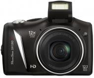 Цифровой фотоаппарат Canon PowerShot SX130 IS Black