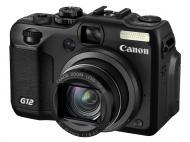 �������� ����������� Canon PowerShot G12 Black (4342B022)