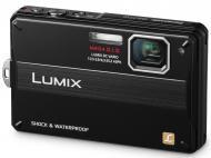 �������� ����������� Panasonic LUMIX DMC-FT10 Black (DMC-FT10EE-K)