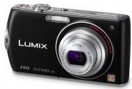 �������� ����������� Panasonic LUMIX DMC-FX70 Black (DMC-FX70EE-K)