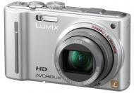 �������� ����������� Panasonic LUMIX DMC-TZ10 Silver (DMC-TZ10EE-S)