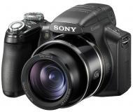 �������� ����������� Sony Cyber-shot DSC-HX1 Black (DSC-HX1)