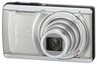 Цифровой фотоаппарат Olympus Mju 7040 Silver