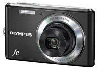 Цифровой фотоаппарат Olympus FE-4050 Black
