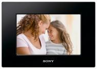 Цифровая фоторамка Sony DPF-A710 Black (DPFA710B.CEU)