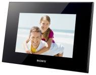 Цифровая фоторамка Sony DPF-D85 Black