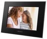 Цифровая фоторамка Sony DPF-C700 Black (DPFC700B.CEU)