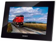 Цифровая фоторамка Sony DPF-HD1000 Black (DPFHD1000B.CEU)