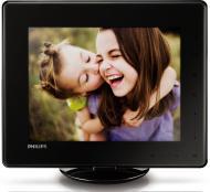Цифровая фоторамка Philips SPH8608/12