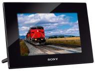 Цифровая фоторамка Sony DPF-HD800 Black (DPFHD800.CEU)