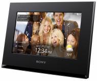 Цифровая фоторамка Sony DPF-WA700 Black (DPFWA700B.CEU)