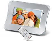 Цифровая фоторамка Genius DPF-701 (32420033101)