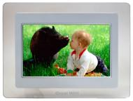 Цифровая фоторамка Greatwall DPF01