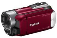 Цифровая видеокамера Canon Legria HF R16 Red