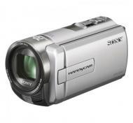 Цифровая видеокамера Sony DCR-SX85E Silver