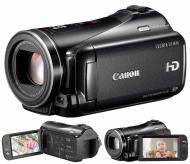 Цифровая видеокамера Canon Legria HF M46 (5117B012)