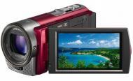 Цифровая видеокамера Sony HDR-CX130 Red (HDRCX130ER.CEL)