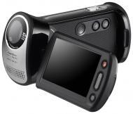 Цифровая видеокамера Samsung HMX-T10BP Black