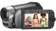 Цифровая видеокамера Canon Legria HF R205 (4906B021)