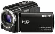 Цифровая видеокамера Sony HDR-XR160E Black (HDRXR160EB.CEL)