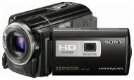 Цифровая видеокамера Sony HDR-PJ50E Black (HDRPJ50EB.CEL)