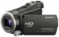 Цифровая видеокамера Sony HDR-CX700 Black (HDRCX700EB.CEL)