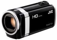 Цифровая видеокамера JVC Everio GZ-HM445 Black