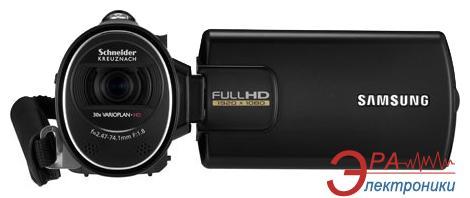 Цифровая видеокамера Samsung HMX-H304 (HMX-H304BP/XER)