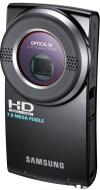 Цифровая видеокамера Samsung HMX-U20 black (HMX-U20BP/XER)