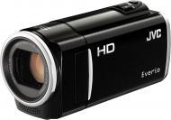 Цифровая видеокамера JVC GZ-HM30 Black