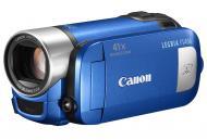 �������� ����������� Canon Legria FS406 Blue (5026B037)