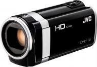 Цифровая видеокамера JVC GZ-HM655 Black (GZ-HM655BEU)
