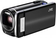 Цифровая видеокамера JVC GZ-HM845 Black