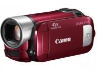 Цифровая видеокамера Canon Legria FS406 Red Kit (5026B064)